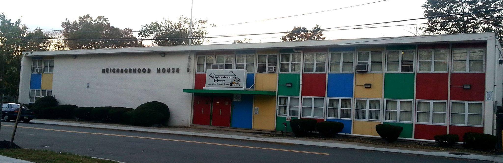 Neighborhood House Now